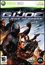 G.I.JOE: Rise Of Cobra (Xbox 360)